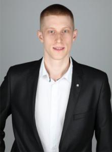 Ing. Marek Tóth
